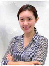 Dr Susie Zhang - Dentist at DP Dental