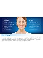 Invisalign™ - DP Dental