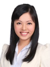 Dr Boey Qing Xia Jasmine -  at I.Dental Surgeons Pte Ltd Northpoint