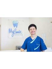 Dr Kay Eng Ng - Dentist at My Smile Dental Clinic