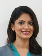 Dr Yushmee Ramburrun - Oral Surgeon at Nuffield Dental Siglap