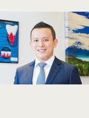 Pure NZ Dental - Dr Justin Stewart