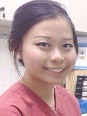 Dr Sabrina Ong -  at Dental Werks at Sembawang
