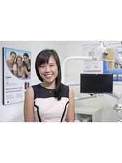 Dr Song Lin Lin - Dentist at Royce Dental Surgery - Woodlands