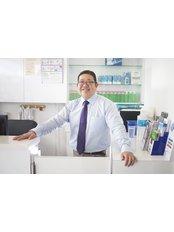 Dr Ng  Keng Howe - Dentist at Royce Dental Surgery - Woodlands
