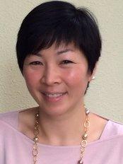 Dr Sharon Loh - Orthodontist at Epismile Inc Dental Group Branch