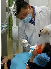 Teeth Whitening - B9 Dental Centre - Clementi