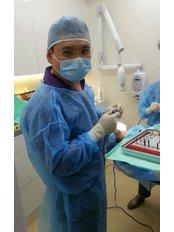 Dental Implants - B9 Dental Centre - The Star Vista