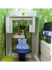 3D Dental X-Ray - B9 Dental Centre - The Star Vista
