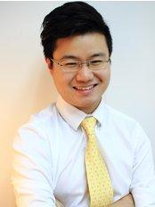 Kwun Chung Chan - Dentist at Casa Dental