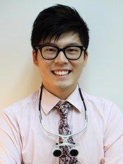 Dr Rocky Leung - Dentist at Casa Dental