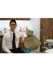 Dr Chew  Yan Xu - Dentist at Royce Dental Surgery - Clementi
