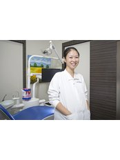 Dr Anna  Tang - Orthodontist at Royce Dental Surgery - Clementi
