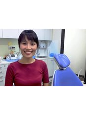 Dr Cecilia  Tang - Dentist at Royce Dental Surgery - Clementi