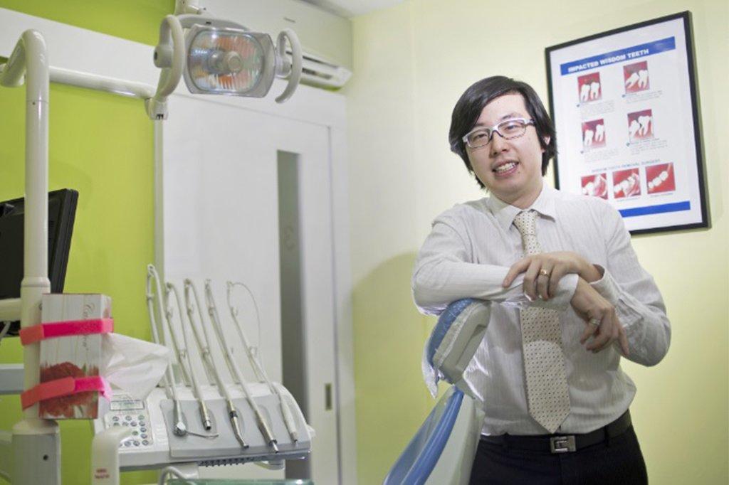 Royce Dental Surgery - Clementi