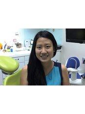 Dr Jovina  Chua - Dentist at Royce Dental Surgery - Clementi
