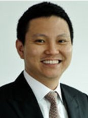 Dr Bruce Lee - Practice Director at T32 Dental Centre-Clementi