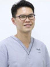 Dr Daniel Goh -  at Smile Central Clinic - Jurong East