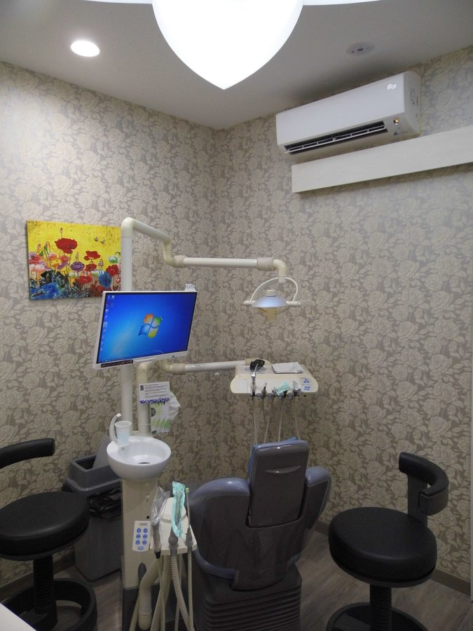 Pristine Dentalworks by FDC