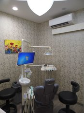 Pristine Dentalworks by FDC - 492 Jurong West Street 41 #01-32, Singapore, 640492,  0