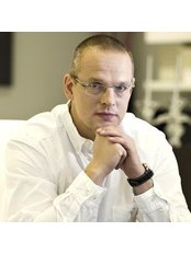 Dr Alexander Schill -  at Schill Dental Clinic - Bratislava