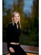 Natália Drgová - Patient Services Manager at Dental Holiday