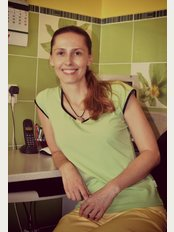 Dent plus - Andrea Sobotová