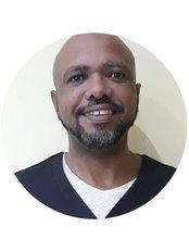Dr Grant Pieterse - Dentist at Kromboom Dental Centre