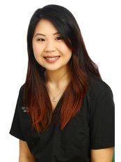 Dr Amanda Shih - Dentist at Kromboom Dental Centre
