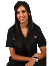 Dr. Farahnaz Parker - Dentist at Kromboom Dental Centre