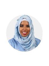 Mrs Atheemah Albertus - Dental Hygienist at Kromboom Dental Centre