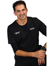 Dr Nazier Natha - Dentist at Kromboom Dental Centre