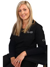 Dr. Samantha Jones - Dentist at Kromboom Dental Centre