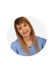 Miss Leizyl Davidson - Dental Hygienist at Kromboom Dental Centre