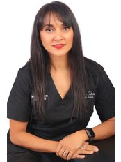 Dr Shahnaz Khan - Dentist at Kromboom Dental Centre