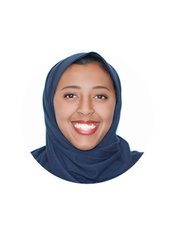 Ms Ruquayah Cassiem - Dental Hygienist at Kromboom Dental Centre