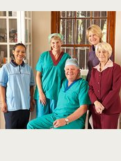 Maxillo Facial & Oral Surgeon - Dr. John Fisher - Mediclinic Constantiaberg Burnham Road, Plumstead, Cape Town, 7800,