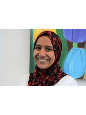 Dr Shabnam 'Shabs' Sadak - Dental Hygienist at Century Dental Clinic