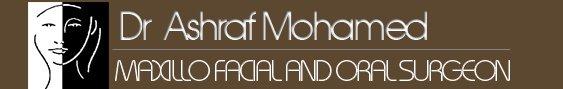 Dr Ashrah Mohamed-Maxillofacial and Oral Surgeon -Pretoria