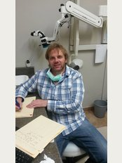 Dr ER Kleynhans - 342 Glenwood Road, Lynnwood Park, Pretoria, Gauteng, 0081,