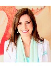 DR JEANNE REDELINGHUYS - Dentist at Dr Rita Nel @ SmileSolutions