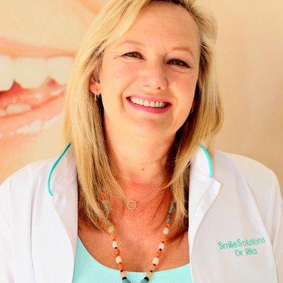 Dr Rita Nel