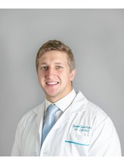 Dr Zander Grobler - Dentist at Dr Rita Nel @ SmileSolutions