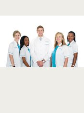 Dr Rita Nel @ SmileSolutions - Shop 4, Groenkloof Plaza, 45 George Storrar Drive, Pretoria, 0181,