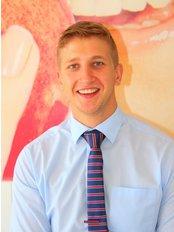 Dr Zander Grobler - Dentist at Dr Rita Nel @ SmileSolutions