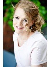 Dr Danette Rossouw - Dentist at Dr Ronel Podde Incorporated