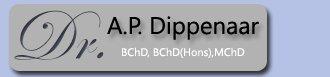 Dr.A.P Dippenaar (Periodontist/Specialist Dentist) -Bryanst