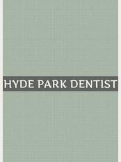 Hyde Park Dentist - Hyde Square Shopping Centre (opposite Dunkeld West Shopping), Cnr. Jan Smuts Ave & North Road, Hyde Park, Johannesburg, 2196,