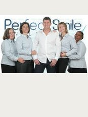 Perfect Smile Dental Studio - Medquant building 4, Cnr. of Hertz and Pasteur boulevard,, Vanderbijlpark,