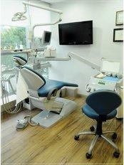 Dental Crowns - Blanche Hyung Dental